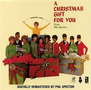 My favorite holiday album of all time...