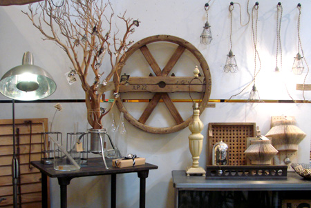 Decorating Ideas With Wagon Wheels The Best Home Decor