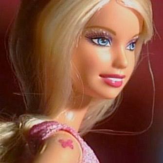 barbie-tattoo