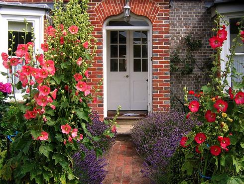 """""""Rose Cottage"""" by UGArdner"""