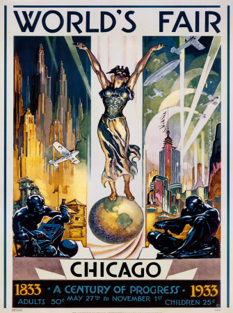 worldvp1183chicago-world-s-fair-1933-posters