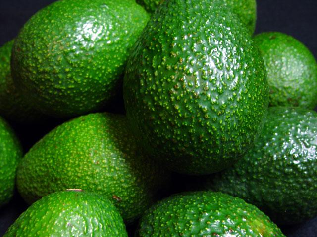 green-avos